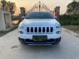 18年Jeep自由光SUV