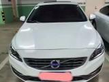 抵押车出售15年沃尔沃S60轿车