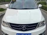 抵押车出售17年宝骏730MPV