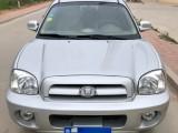 抵押车出售14年华泰圣达菲SUV