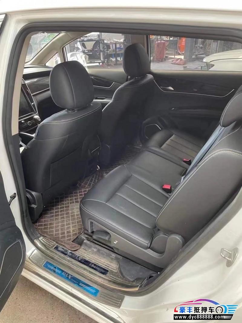 19年比亚迪宋SUV抵押车出售