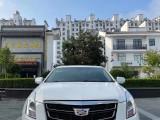 15年凯迪拉克XTS轿车抵押车出售