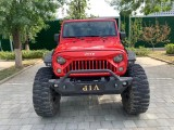 17年Jeep牧马人SUV抵押车出售