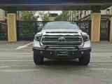 抵押车出售16年丰田坦途皮卡