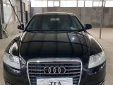 09年奥迪A6L轿车抵押车出售