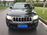 抵押车出售11年Jeep切诺基SUV