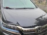 抵押车出售20年本田艾力绅MPV