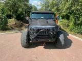 抵押车出售11年Jeep牧马人SUV