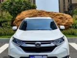 抵押车出售20年本田CR-VSUV