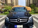 抵押车出售18年奔驰GLESUV