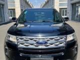 抵押车出售19年福特探险者SUV