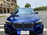 抵押车出售18年宝马X1SUV