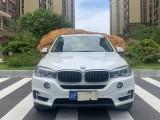 抵押车出售15年宝马X5SUV