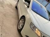 抵押车出售16年吉利博瑞轿车