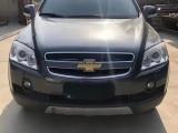 抵押车出售10年雪佛兰科帕奇轿车