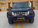 14年三菱帕杰罗SUV