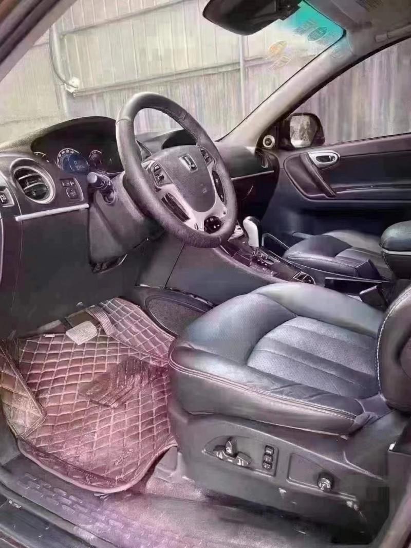 抵押车出售15年纳智捷大7 SUVSUV