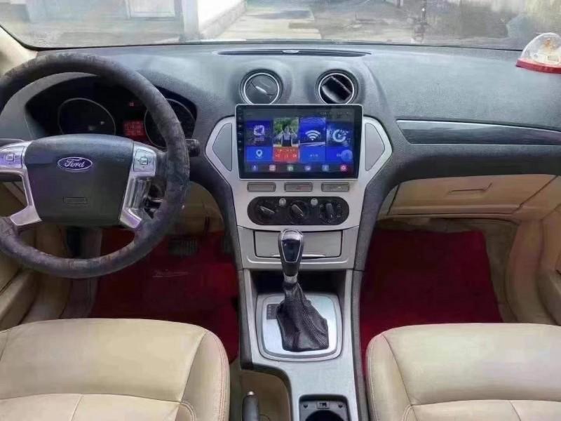 09年福特蒙迪欧轿车抵押车出售