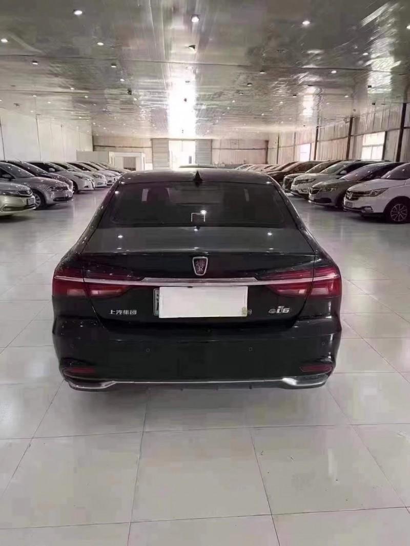 抵押车出售18年荣威i6轿车