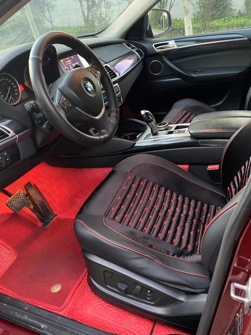 抵押车出售12年宝马X6SUV