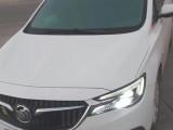 抵押车出售21年别克别克GL6MPV