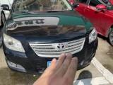 抵押车出售07年丰田凯美瑞轿车