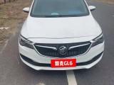 抵押车出售18年别克别克GL6MPV